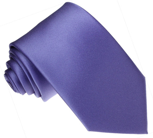Violet Wedding Ties