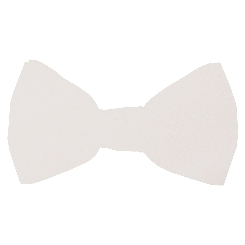 Porcelain Boys Bow Tie - Childrenswear