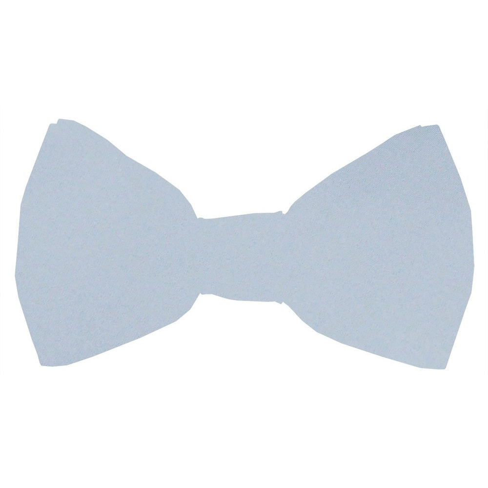 Princess Blue Boys Bow Tie - Childrenswear