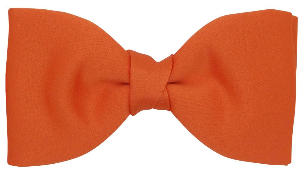 Pumpkin Boys Bow Tie - Childrenswear