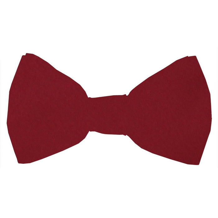 Redcurrant Boys Bow Tie - Childrenswear