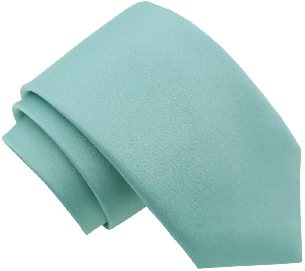 Robin Egg Blue Boys Tie - Childrenswear