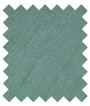 Sage Shantung Wedding Swatch -
