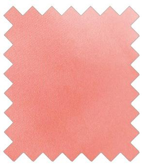 Salmon Peach Wedding Swatch - Swatch
