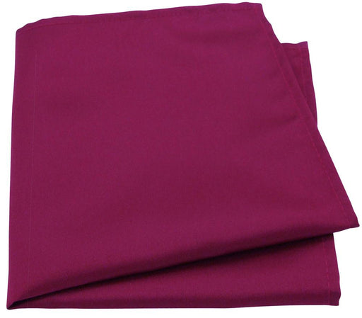Sangria Pocket Square - Wedding