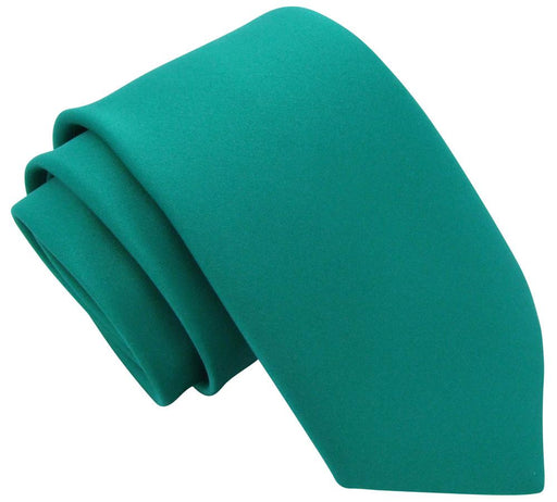 Sea Green Wedding Tie - Wedding