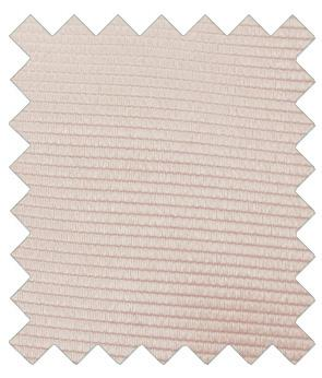 Seashell Silk Wedding Swatch - Wedding
