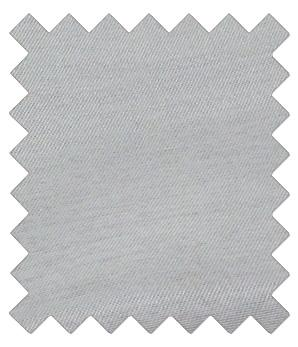 Silver Moon Shantung Wedding Swatch - Wedding