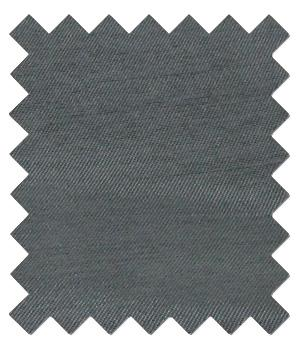Slate Shantung Wedding Swatch - Wedding