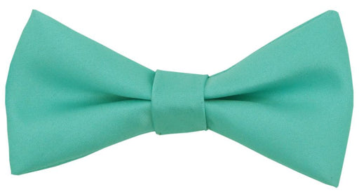 Spearmint Boys Bow Tie - Childrenswear