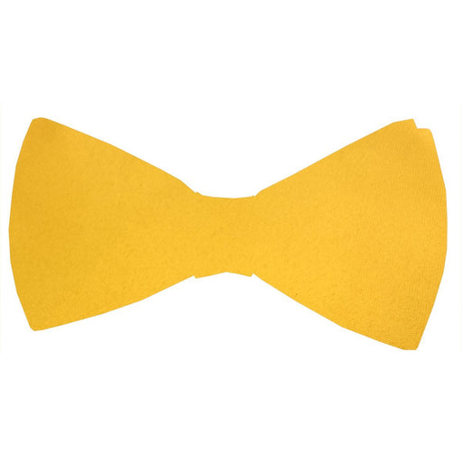 Sunflower Bow Tie - Wedding