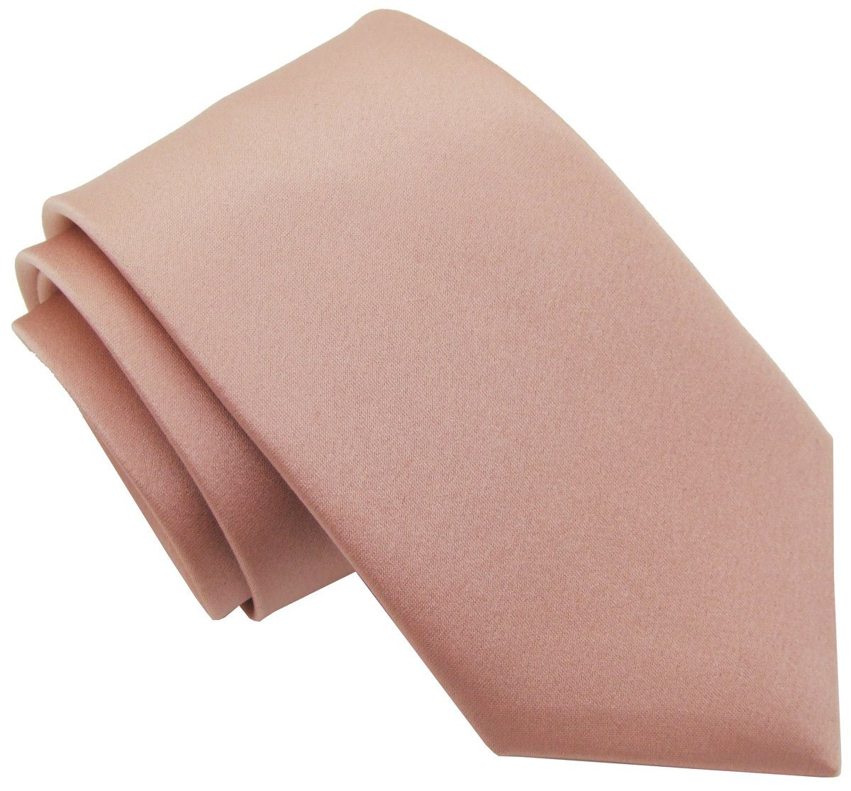Taupe Wedding tie - Wedding