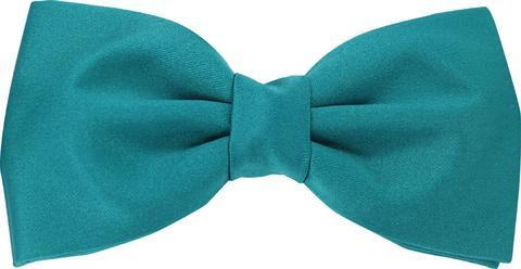 Teal Bow Tie - Wedding