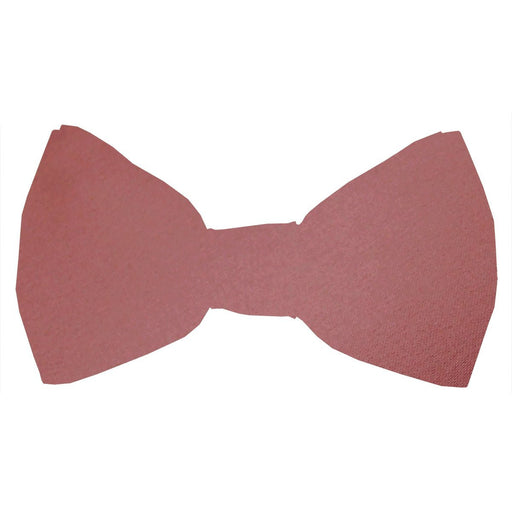 Terracotta Boys Bow Tie - Childrenswear