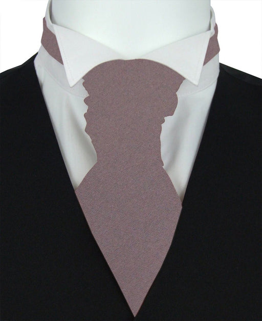 Truffle Boys Pre-Tied Wedding Cravat - Childrenswear