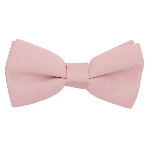 Vintage Rose Bow Ties - Wedding