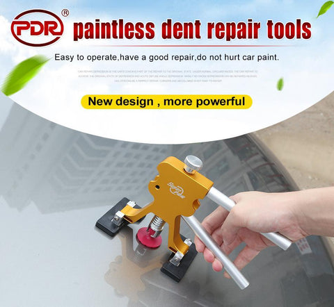 Magic Paintless Dent Repair