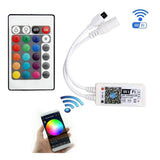 WIFI Remote controller LED STRIP LIGHTS For home