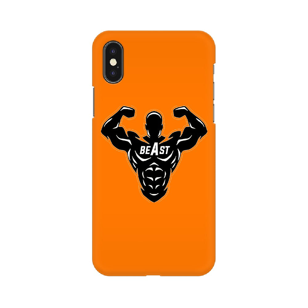 BEAST APPLE IPHONE X