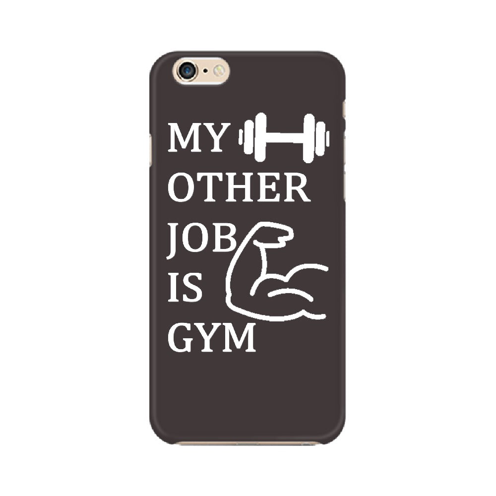 My Other Job - Phone Case - Apple Iphone 6