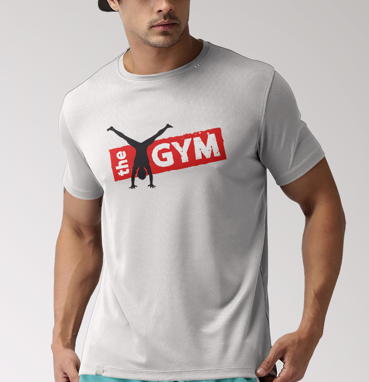 The Gym T-Shirt