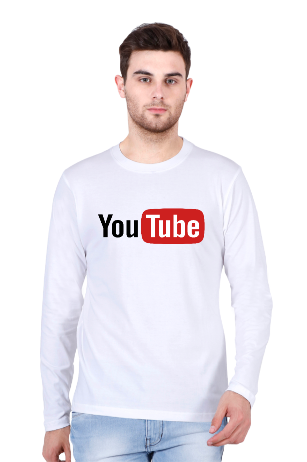 YOUTUBE - FULL SLEEVE ©