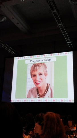 The Cordial Cherry chocolate covered cherries Women's Fund of Omaha Barbara Corcoran
