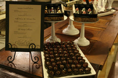 The Cordial Cherry chocolate covered cherries wine tasting Stephanie Patsalis Greek Chic Boisset best corporate client Christmas gift