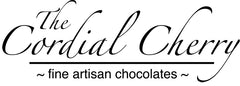 The Cordial Cherry chocolate covered cherries Valentine Easter Christmas gift box