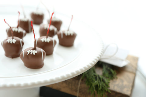 Fall Chocolate Cordial Cherry Gifts