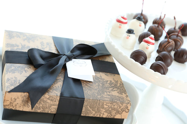Chocolate Passion Gift