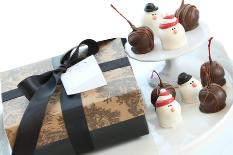 Chocolate Love Gift