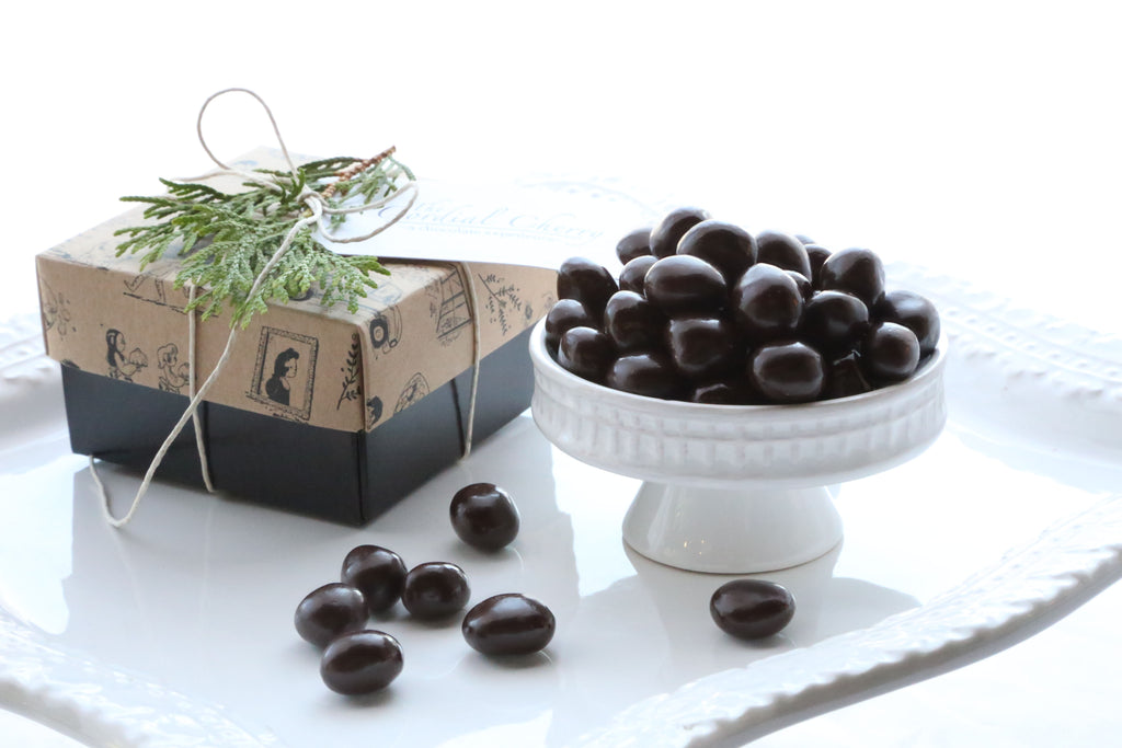 Chocolate Rum Raisins