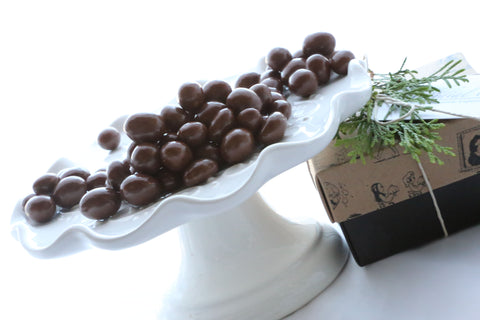 Milk Chocolate Covered Peanuts