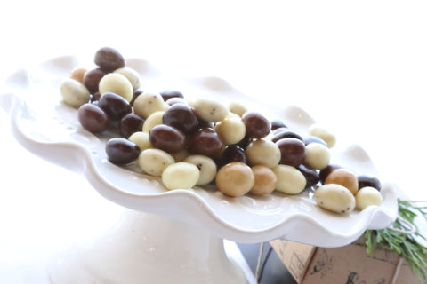 Assorted Chocolate Espresso Beans
