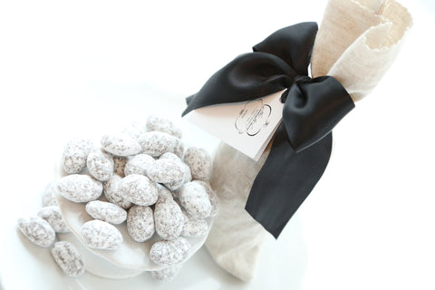 Chocolate Covered Nuts Gift