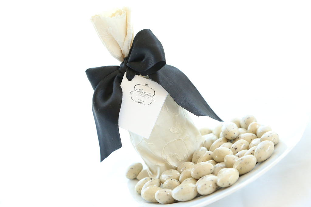 Coffee and Cream Almonds