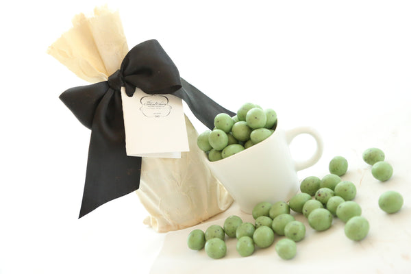 Chocolate Mint Espresso Beans