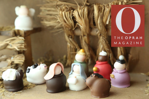 The Nativity Collection Gift