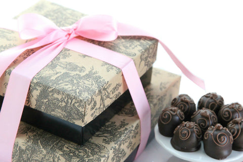 Sweet Love Chocolate Gift