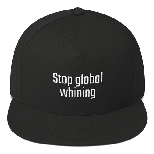 Stop global whining - PITS