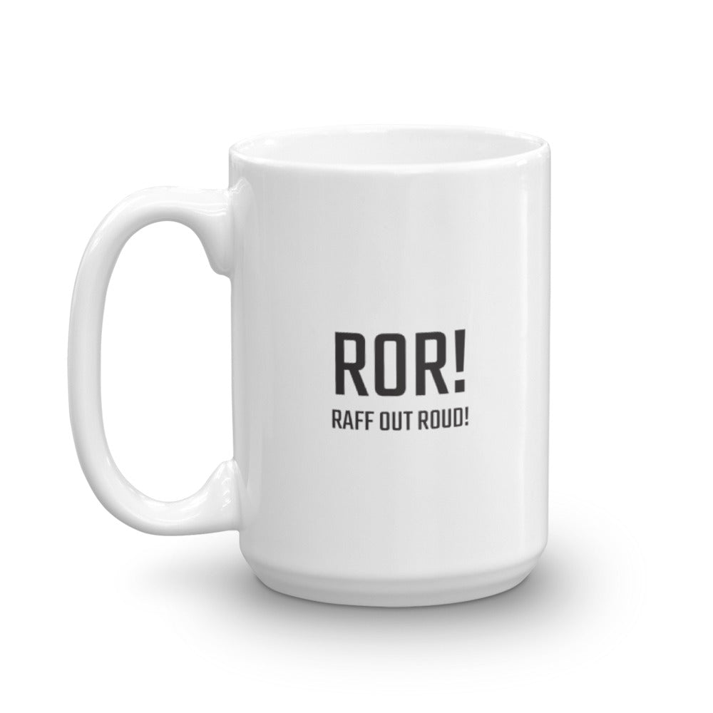 ROR! (Raff Out Roud!) - PITS