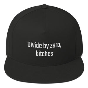 Divide by zero, bitches - PITS
