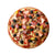 Pizza Novelty Blanket 1#