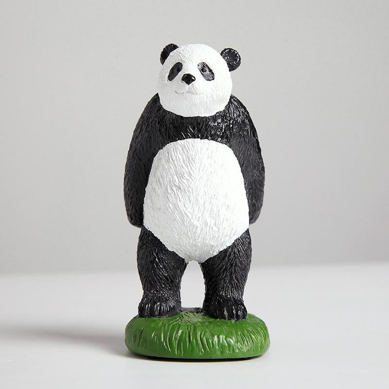 Creative Panda Mobile Phone Tablet Universal Stand