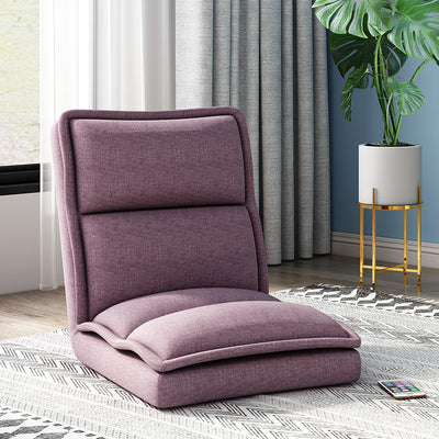 Foldable Tatami Back Sofa