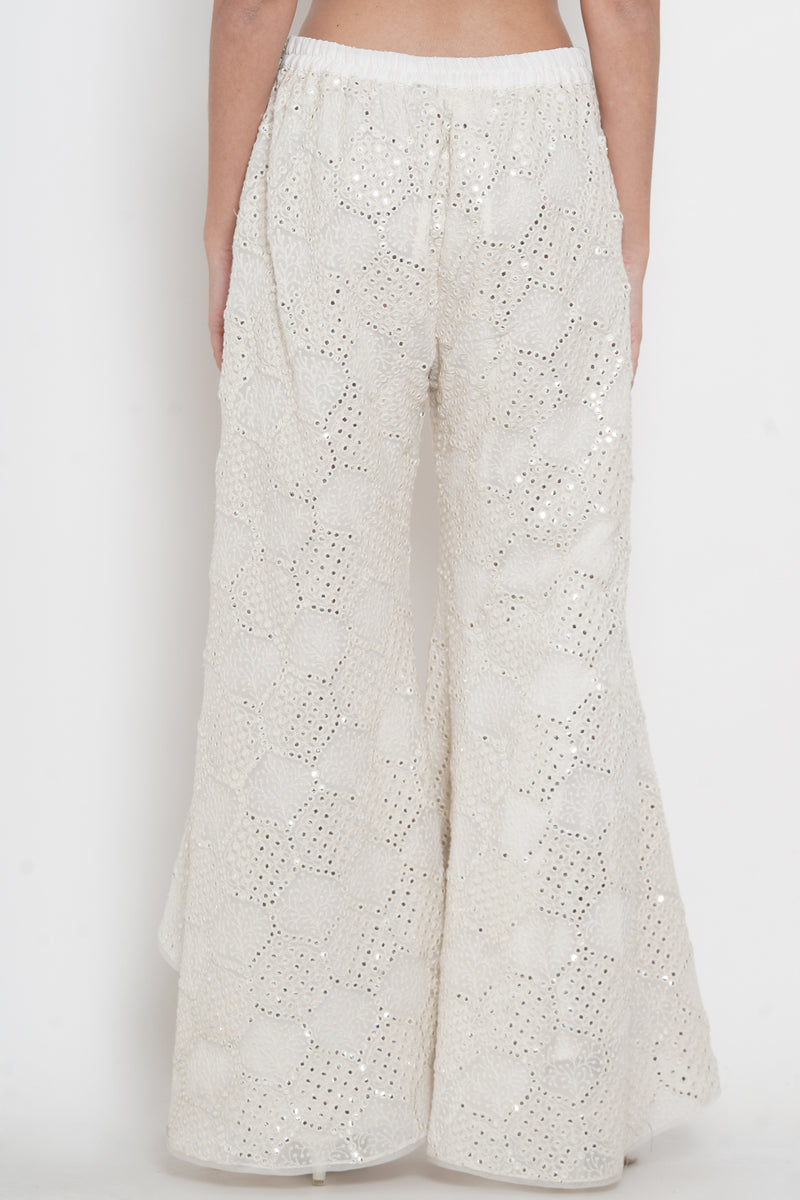 Mirrorwork Tulip pants