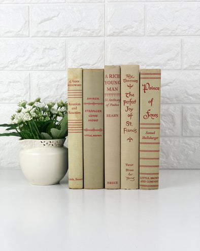 Book Decor