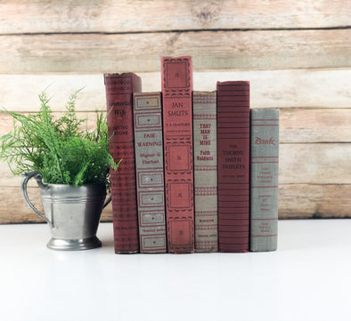 Red Book Bundle