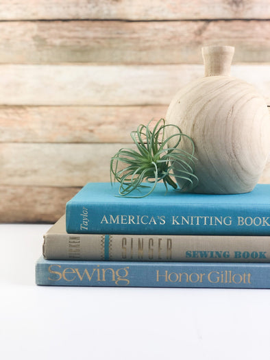 Coffee Table Books / Decorative Books / Coffee Table Decor